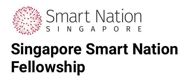 Singapore Smart Nation Fellowship